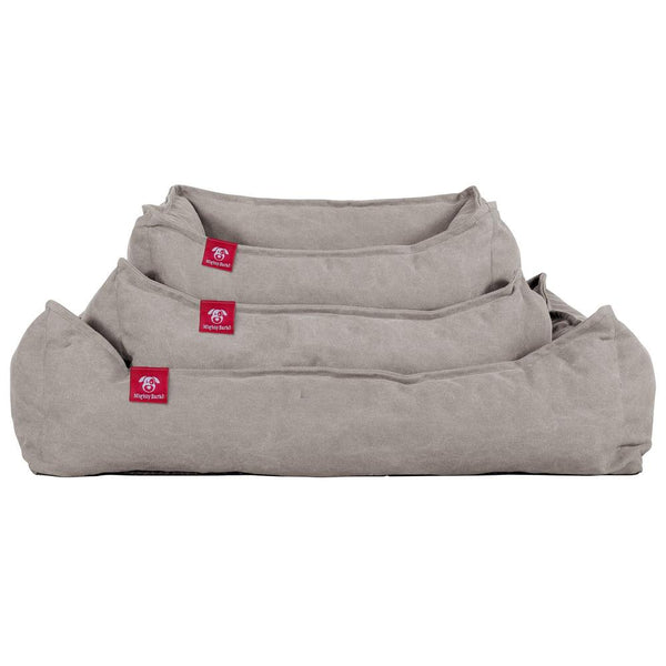 The-Nest-Orthopedic-Memory-Foam-Dog-Bed-Stonewashed-Denim-Pewter_1