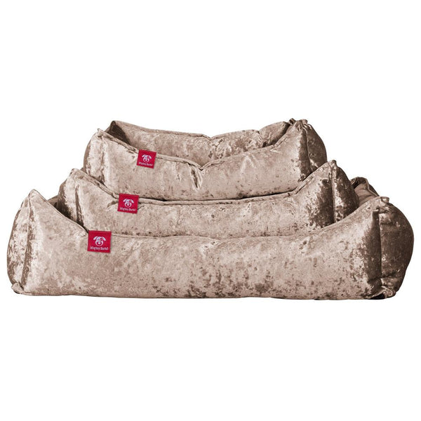 The-Nest-Orthopedic-Memory-Foam-Dog-Bed-Glitz-Truffle_1