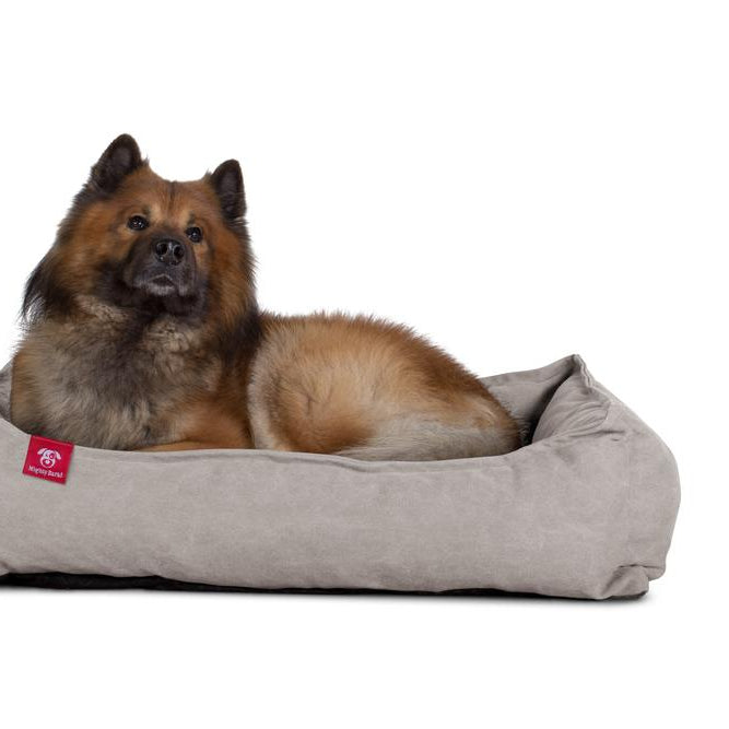 The-Nest-Orthopedic-Memory-Foam-Dog-Bed-Stonewashed-Denim-Pewter_4