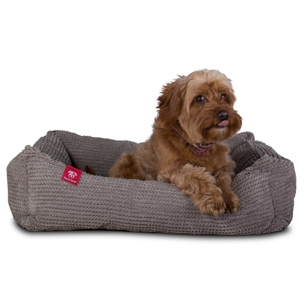 The-Nest-Orthopedic-Memory-Foam-Dog-Bed-Pom-Pom-Charcoal-Grey_3