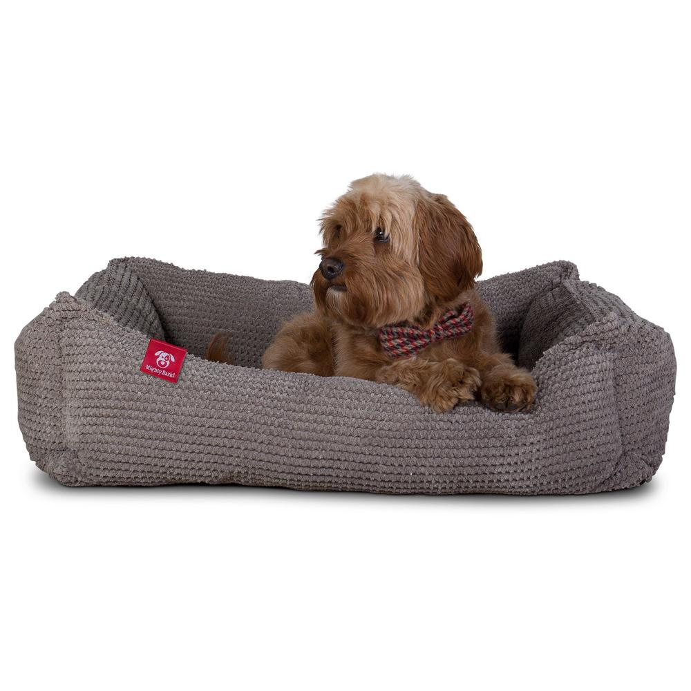 The-Nest-Orthopedic-Memory-Foam-Dog-Bed-Pom-Pom-Charcoal-Grey_4