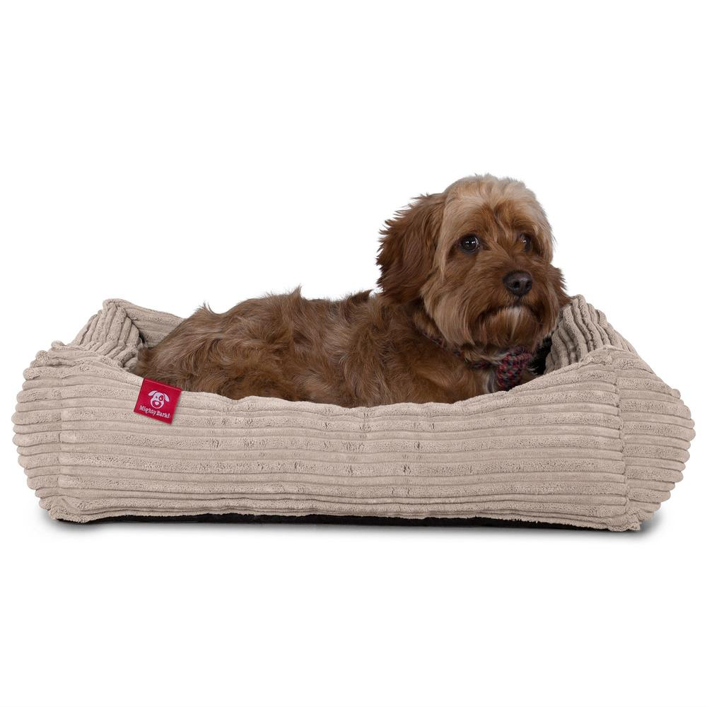 the-nest-orthopedic-memory-foam-dog-bed-cord-mink_6