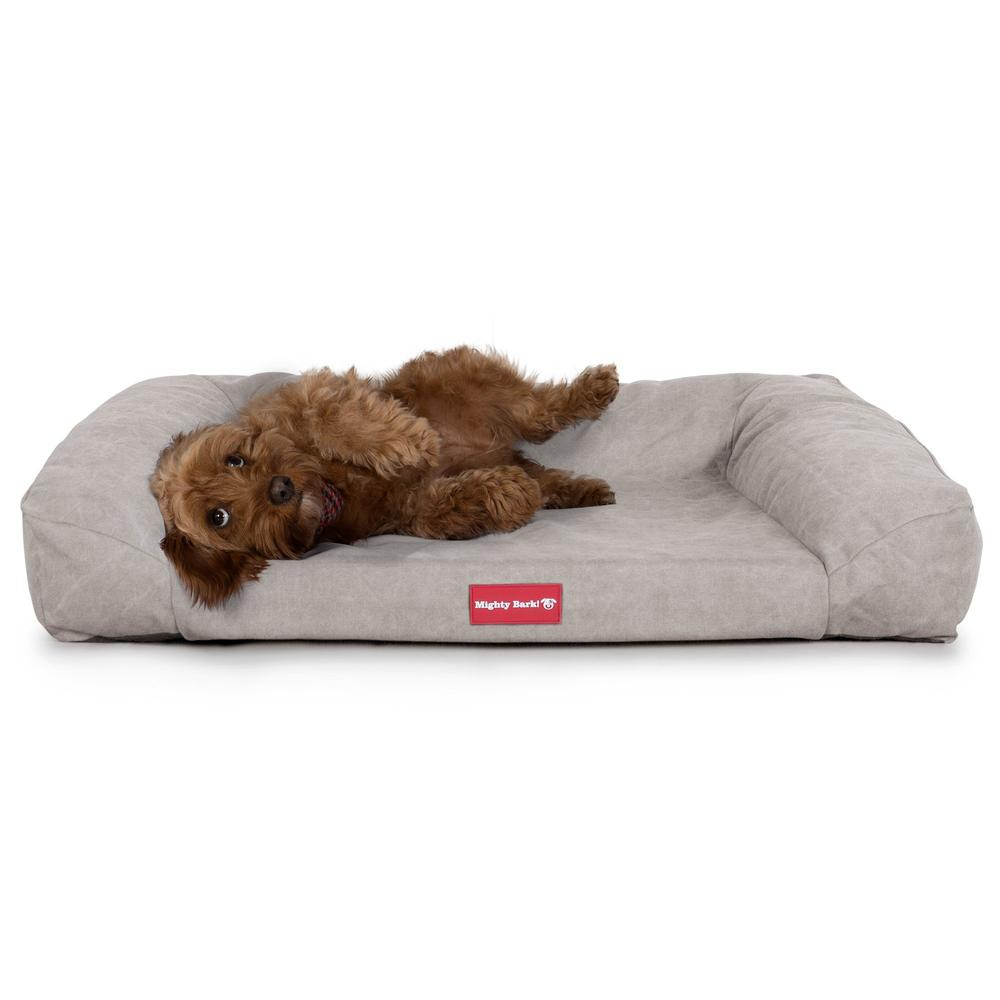 The-Sofa-Orthopedic-Memory-Foam-Sofa-Dog-Bed-Stonewashed-Denim-Pewter_3