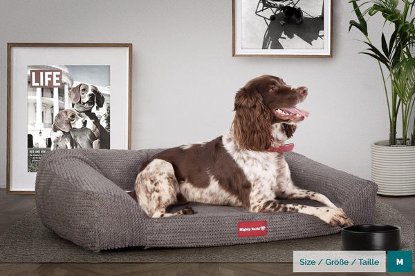 The-Sofa-Orthopedic-Memory-Foam-Sofa-Dog-Bed-Pom-Pom-Charcoal-Grey_2