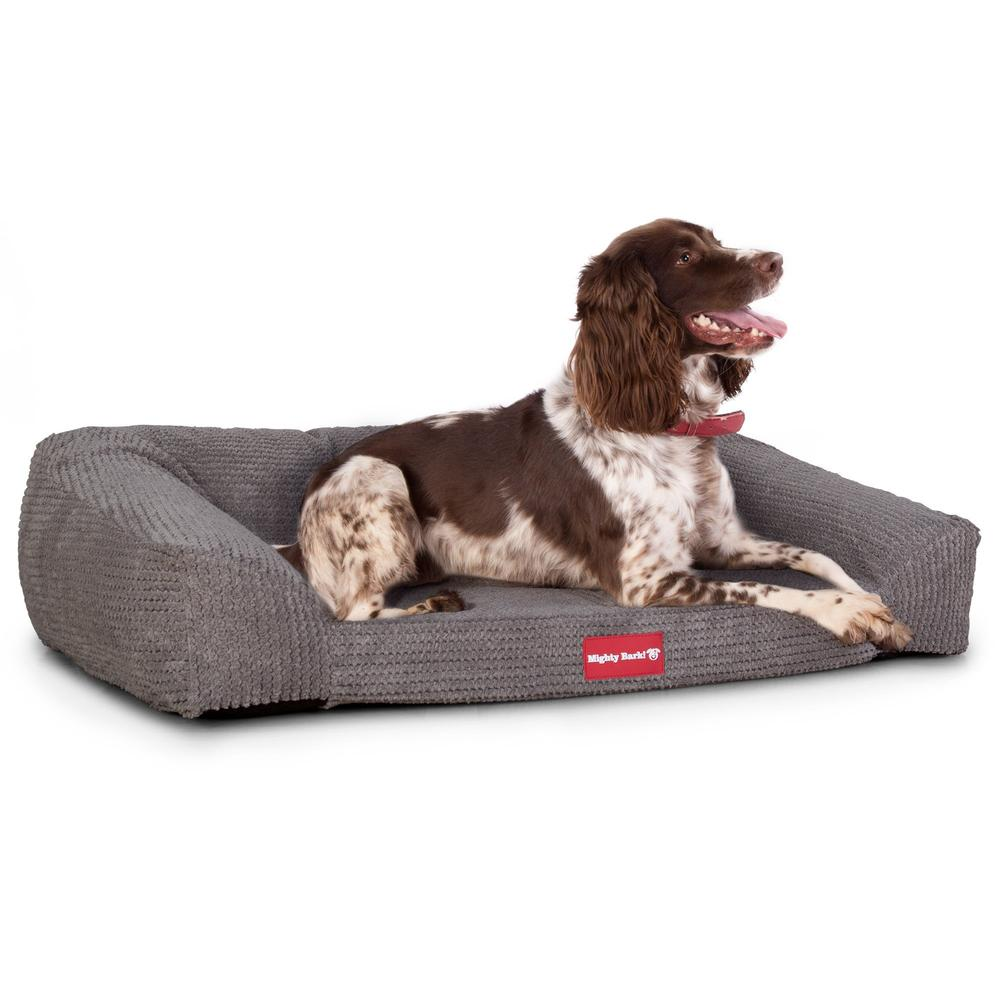 The-Sofa-Orthopedic-Memory-Foam-Sofa-Dog-Bed-Pom-Pom-Charcoal-Grey_3