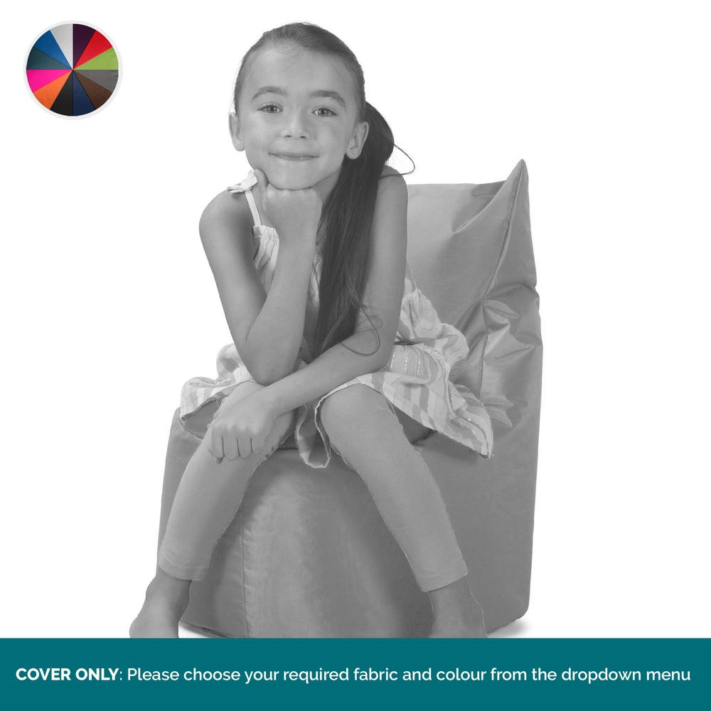 SmartCanvas™-Childrens-Bean-Bag-Seat-COVER-ONLY-Replacement-/-Spares_1