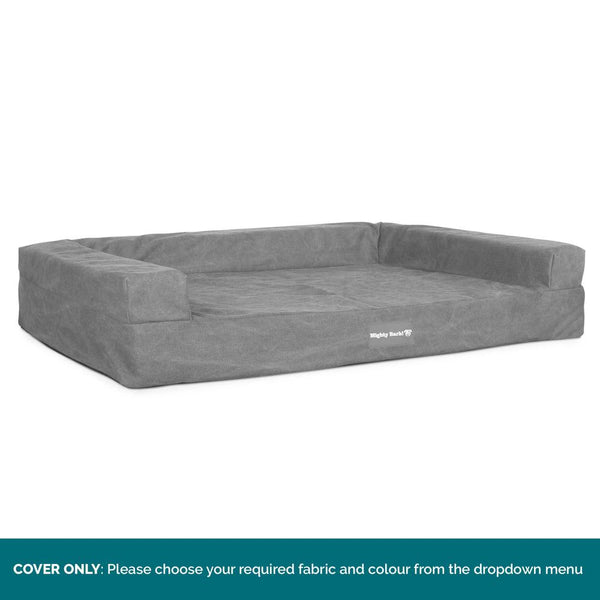 The-Bench-Dog-Beds-COVER-ONLY-Replacement-/-Spares_1