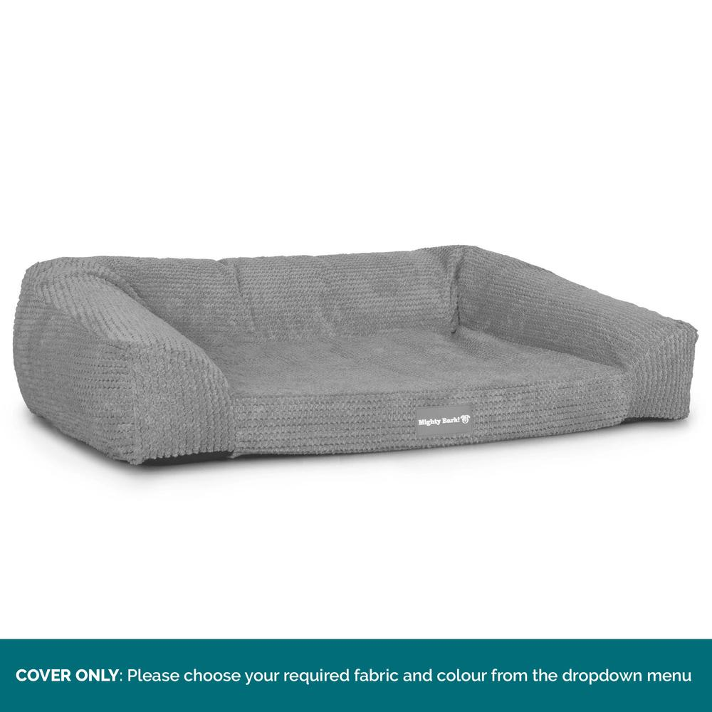 The Sofa Dog Beds COVER ONLY - Replacement / Spares