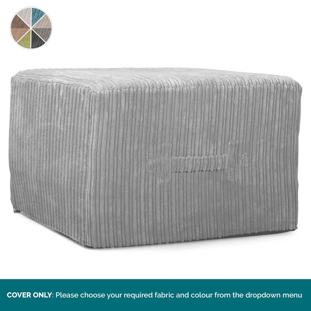 Victoria-Ottoman-Guest-Bed-Single-COVER-ONLY-Replacement-/-Spares_1