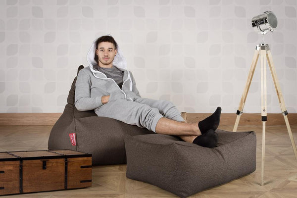 Lounger-Bean-Bag-Interalli-Wool-Grey_2