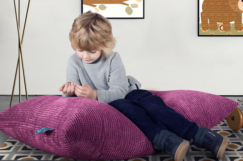 Childrens Pillow