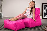 The Child's Lounger