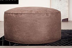 Bean Bag Pouffes