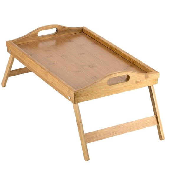 Folding Table Bed Tray