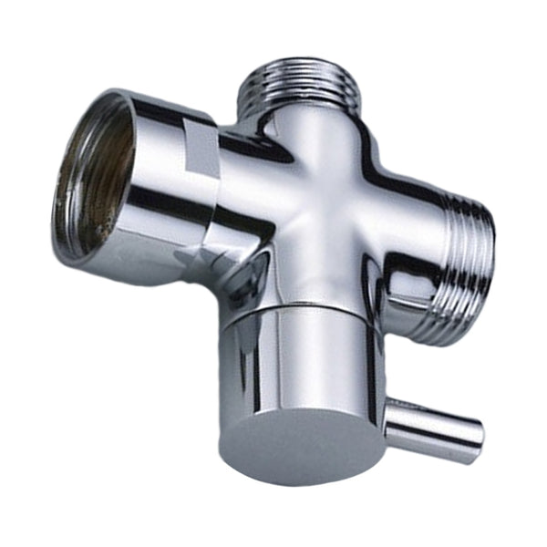 Shower Head Diverter Valve