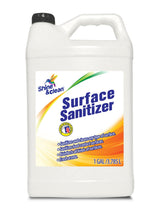 Load image into Gallery viewer, Surface Sanitizer - QUAT- 4 Pack