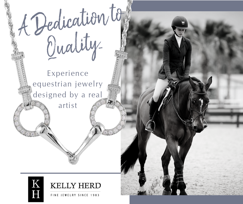 Kelly Herd Jewellery is quickly becoming  a stable favourite