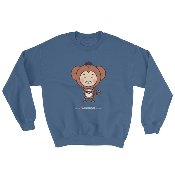 RM Single Monkey Sweatshirt