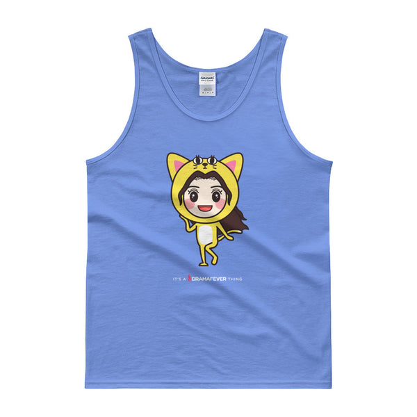 RM Single Cat Tank top