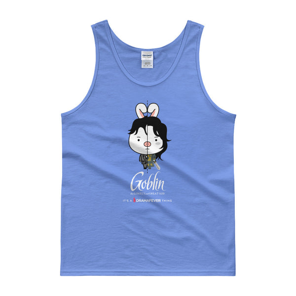 Goblin Immortal Tank top