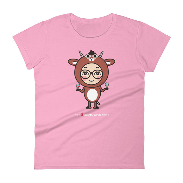 RM Single Impala Women's short sleeve t-shirt