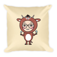 RM Single Impala Square Pillow