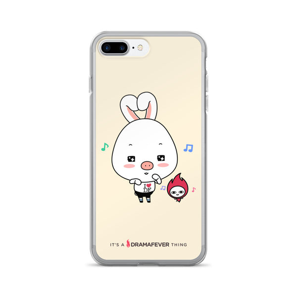 Dancing iPhone 7/7 Plus Case