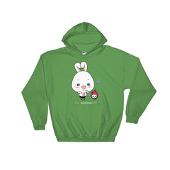 Dancing Hooded Sweatshirt