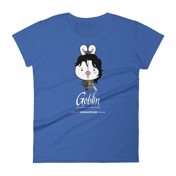 Goblin Immortal Women's short sleeve t-shirt