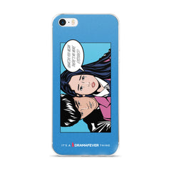 Back Hug iPhone 5/5s/Se, 6/6s, 6/6s Plus Case