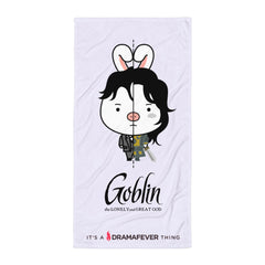 Goblin Immortal Beach Blanket