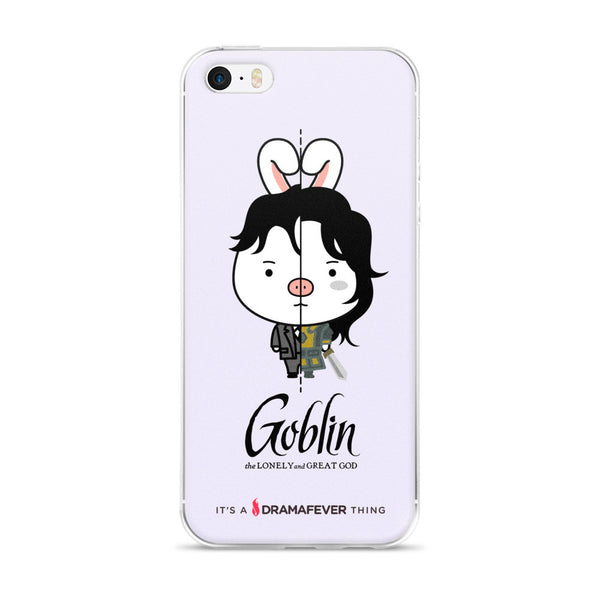 Goblin Immortal iPhone 5/5s/Se, 6/6s, 6/6s Plus Case