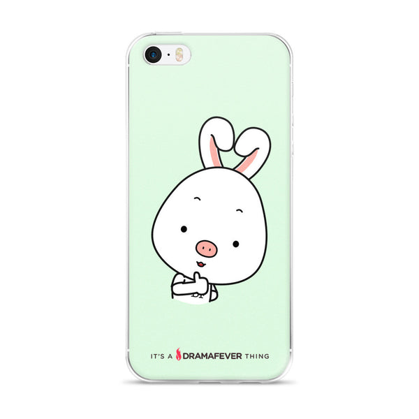 Thumbs Up iPhone 5/5s/Se, 6/6s, 6/6s Plus Case