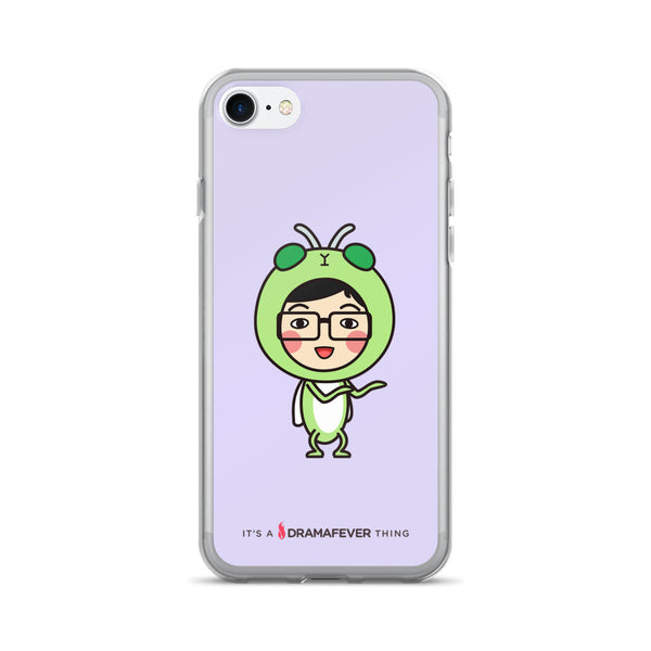 RM Single Grasshopper iPhone 7/7 Plus Case