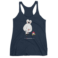Hwaiting Women's tank top