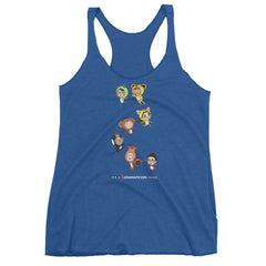 RM Running Women's tank top