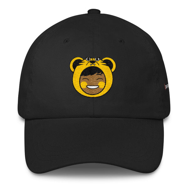 RM Single Tiger Classic Dad Cap