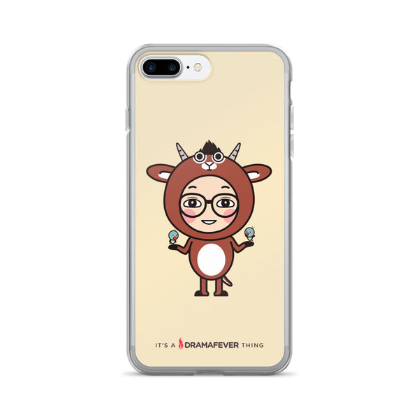 RM Single Impala iPhone 7/7 Plus Case