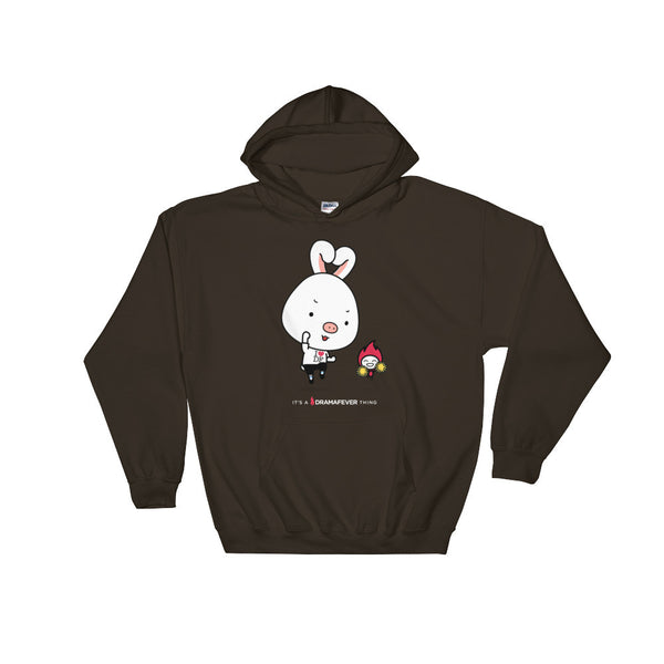 Hwaiting Hooded Sweatshirt