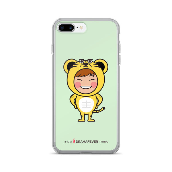 RM Single Tiger iPhone 7/7 Plus Case