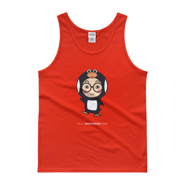 RM Single Penguin Tank top