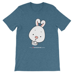 Thumbs Up Unisex short sleeve t-shirt