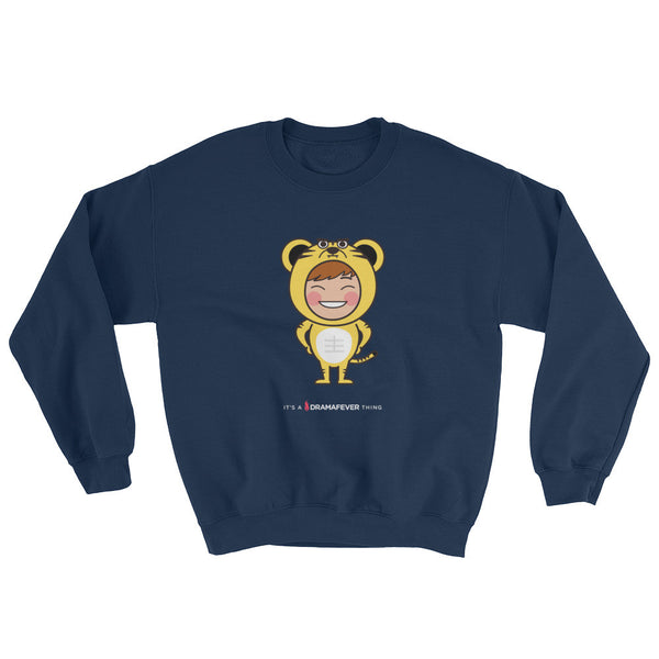RM Single Tiger Sweatshirt