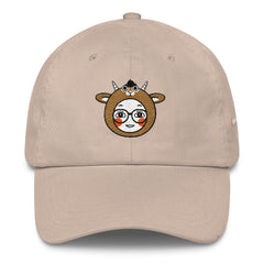 RM Single Impala Classic Dad Cap