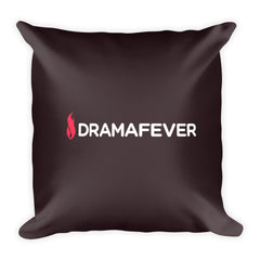 Dramafever Square Pillow