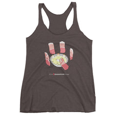 Samgyupsal Women's tank top