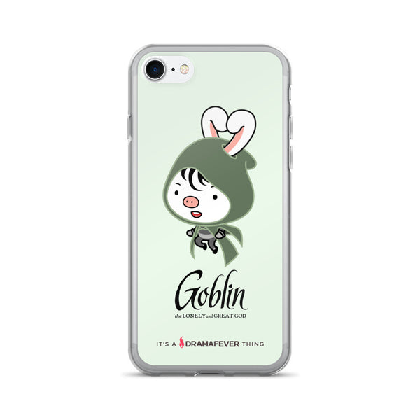 Goblin Cloak iPhone 7/7 Plus Case