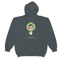 RM Single Grasshopper Unisex Zip Hoodie