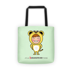 RM Single Tiger Tote bag