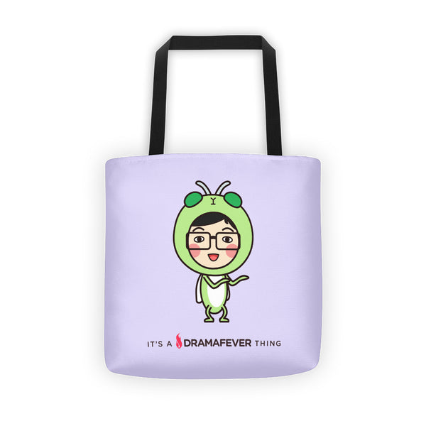 RM Single Grasshopper Tote bag